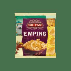 products go tan emping melindjonoot kroepoek