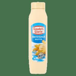 products gouda s glorie fritessaus halfvol 850ml