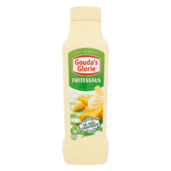 products gouda s glorie hollandse fritessaus