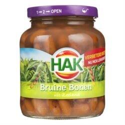 products hak bruine bonen uit zeeland