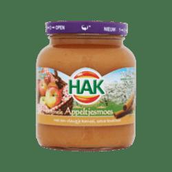 products hak originele appeltjesmoes