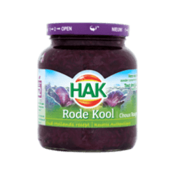 products hak rode kool