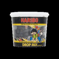 products haribo drop mix gekleurd