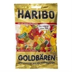 products haribo goudbeertjes