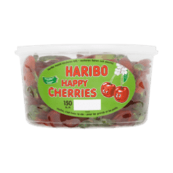 products haribo happy cherries