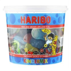 products haribo kindermix silo