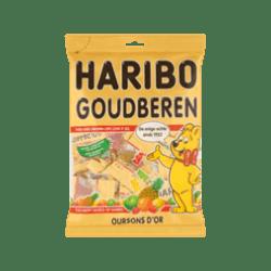 products haribo mini goudbeertjes 1