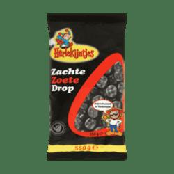 products harlekijntjes zachte zoete drop