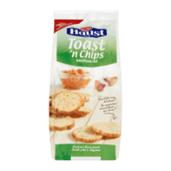 products haust toast n chips knoflook