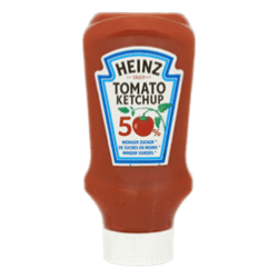 products heinz tomato ketchup 50 minder suiker