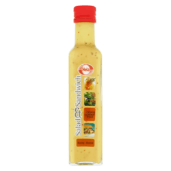 products hela salad sandwich honing  mosterd dressing