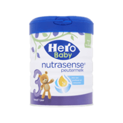 products hero baby nutrasense peutermelk 3