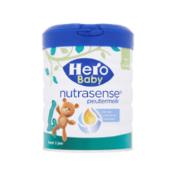 products hero baby nutrasense peutermelk 4