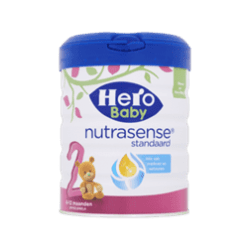 products hero baby nutrasense standaard 2