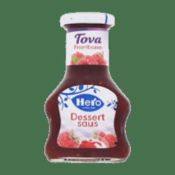 products hero tova frambozen dessertsaus