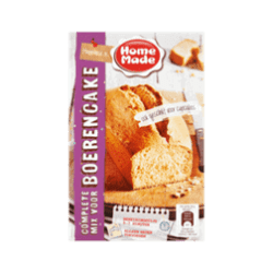 products homemade complete mix voor boerencake