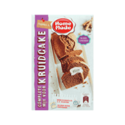 products homemade complete mix voor kruidcake