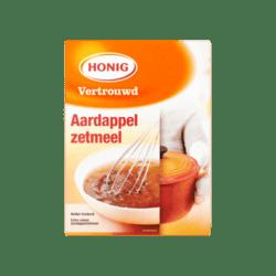 products honig aardappelzetmeel