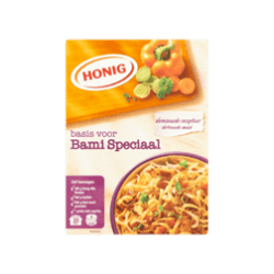 products honig basis voor bami speciaal