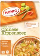 products honig basis voor chinese kippensoep