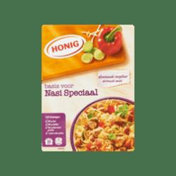 products honig basis voor nasi speciaal