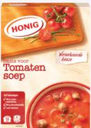 products honig basis voor tomatensoep