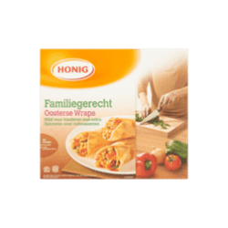 products honig familiegerecht oosterse