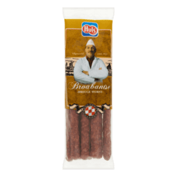 products sleeve broabantse dreuge sausage