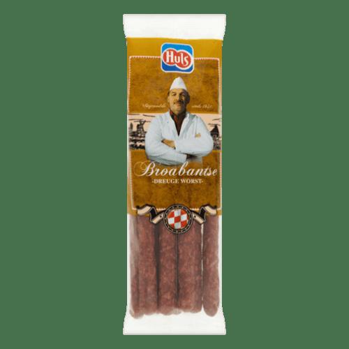 products sleeve broabantse dreuge sausage