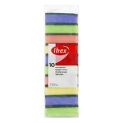 products ibex schuursponsen