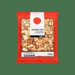 products japanse mix mild