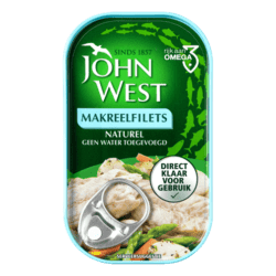 products john west makreelfilets naturel