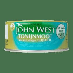 products john west tonijnmoot met een vleugje olijfolie