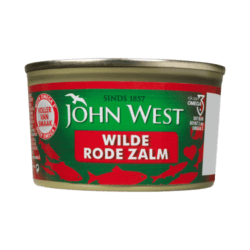 products john west wilde rode zalm 2