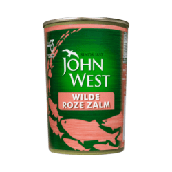 products john west wilde roze zalm
