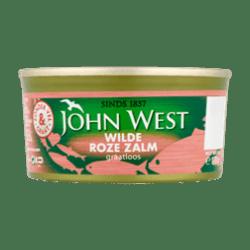 products john west wilde roze zalm graatloos