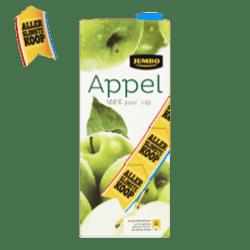 products jumbo 100 puur appelsap