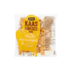 products jumbo 12 kaashapjes mini