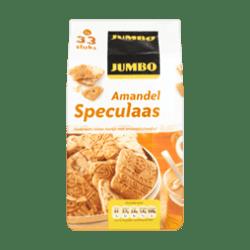 products jumbo amandel speculaas