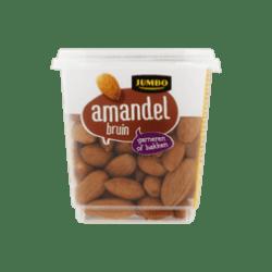 products jumbo amandelen bruin