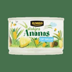 products jumbo ananasstukjes op siroop