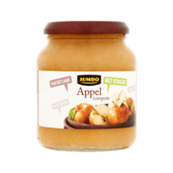 products jumbo appel compote