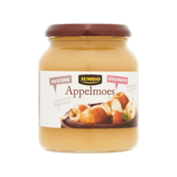 products jumbo appelmoes