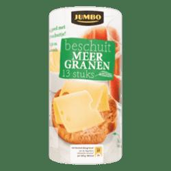 products jumbo beschuit meergranen