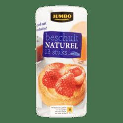 products jumbo beschuit nature
