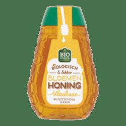 products jumbo biologisch bloemen honing vloeibaar