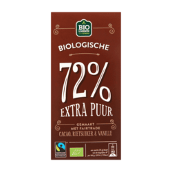 products jumbo biologische chocolade extra puur 72