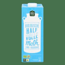 products jumbo biologische halfvolle melk