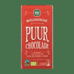 products jumbo biologische puur chocolade
