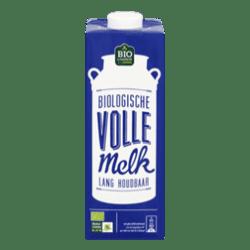 products jumbo biologische volle melk